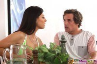 India summer and teen tysen rich ed in some