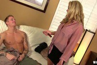 Pamela price has taboo sex