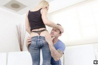 Jessa rhodes takes a wild dick ride