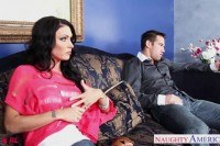 Jessica jaymes suck and fuck a big schlong
