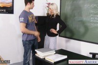Teacher emma starr take cock in classroom