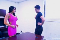 Romi rain office bj
