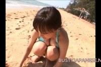 Erina yamaguchi in bikini