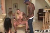 Big dick for white girl