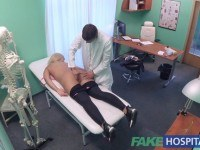 Russian babe swallows cumload