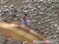 Sex on beach spy