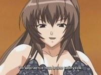 Big tits blowjob brunette masturbation
