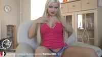 Blonde deutsche mit fetten titten