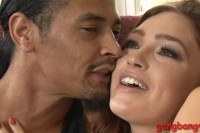 Jodi taylor hardcore ing with pervert black
