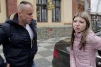Abroadstunning blonde european teen gets