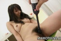 Sugiyamahairy pussy japan teen deflowered