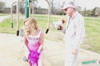 Their pops to get on top starringalexa