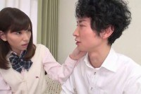 Blowjob brunette japanese milf