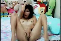 Asian chick cam show just for me