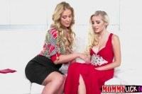 Blonde teen naomis sweet revenge for her