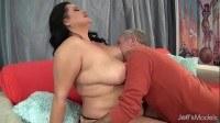Chubby mom fucked hard