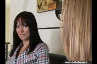 Lesbian mom avy scott