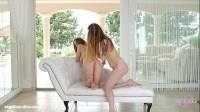 Cross and samantha bentley anal lesbian
