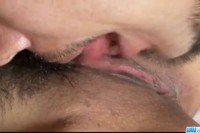 Ichijou loves to suck cock before having sex