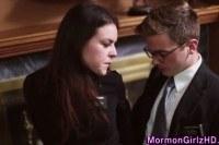 Mormon teen sacrilege sex