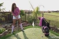 Taylorthe golfer