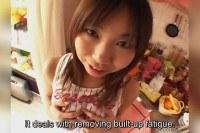 Tan japanese schoolgirl big breast complex