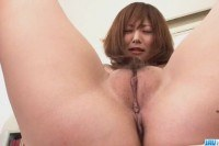 Airi gets to fuck her teacher at class