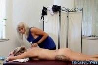 Aussie les gets massage