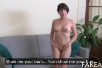 Titty fucking sensation