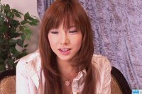 Masturbation show along hot serina hayakawa