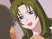 Tsuma no haha sayuri
