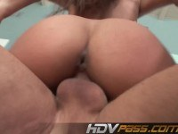 Ass jynx maze fucked properly