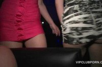Hot sluts hammered in vip foursome