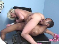 Angel cuckold in hospital