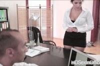 Tits valentna nappi gets her pussy ed hard