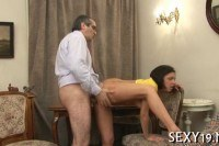 Is getting wet blowjob