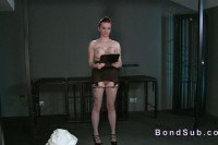 Up busty redhead cunt vibed