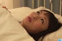 Hazuki fucked until exhaustion in hardcore