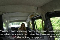 Tits hungarian amateur fucks in taxi